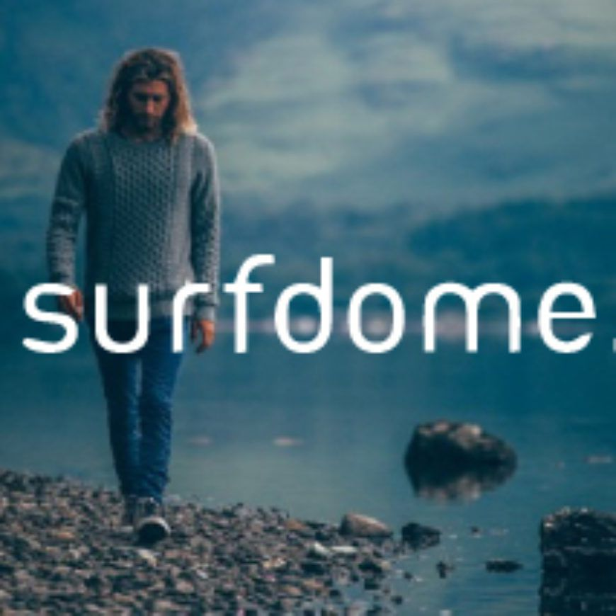 Surfdome Case Study