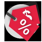 Kogan Marketplace promise: Value for money