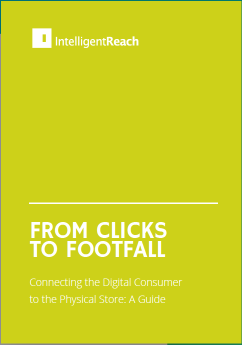 From Clicks to Footfall