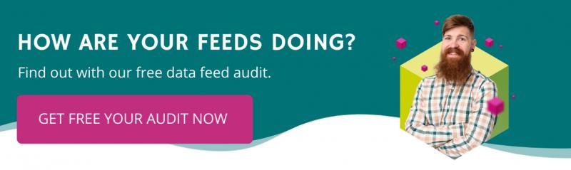 Data-Feed-Audit-Banner