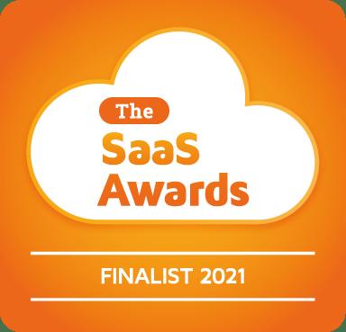 The Saas Awards Finalist 2021